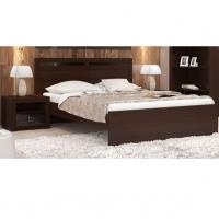 Кровать М9б Спальня Модена