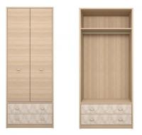Шкаф для одежды 1 Детская Ультра