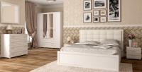 Спальня Ника-Люкс модульная