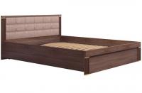 Кровать двойная 1600 5 Спальня Париж