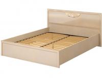 Кровать двойная 1600 К-1 5 Спальня Милан