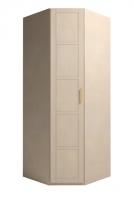 Шкаф угловой без зеркала 5 Спальня Скандинавия-Люкс