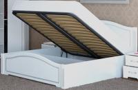 Кровать двойная с подъемным механизмом 5 Спальня Виктория