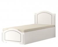 Кровать одинарная 20 Спальня Виктория