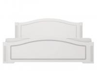 Кровать двойная с подъемным механизмом 33 Спальня Виктория