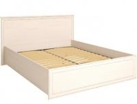 Кровать двойная 5 Спальня Венеция