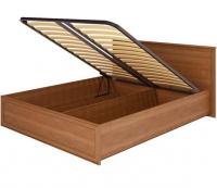 Кровать двойная с подъемным механизмом 5 Спальня Венеция