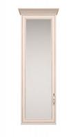Шкаф навесной с зеркалом 28 Прихожая Венеция