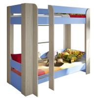 Двухъярусная кровать Фанки Кидз 20