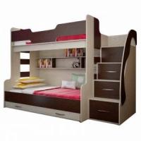 Двухъярусная кровать Фанки Кидз 21