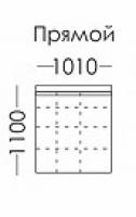 Диван Релакс модуль прямой