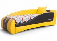 Кровать Формула Мини