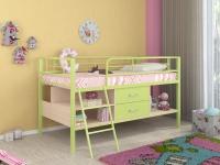Кровать чердак Севилья Я-мини