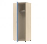 Шкаф для одежды угловой Дельта-1