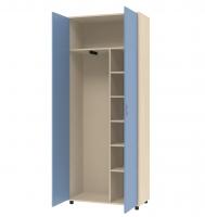 Шкаф для одежды Дельта-2
