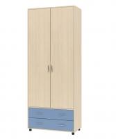 Шкаф для одежды Дельта-4