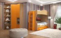 Детская комната Дельта - Композиция 7