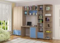 Детская комната Дельта - Композиция 11