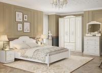 Спальня Диана Голд