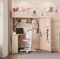 Набор мебели Амели Детский комплекс