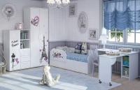 Детская Мебель Трио