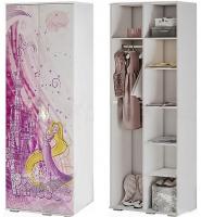 Шкаф для одежды Трио ШК-09