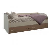 Кровать с ящиками Морис КР-01