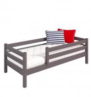 Кровать Соня Вариант 3 с защитой по периметру