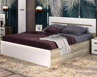 Кровать КР 11 Спальня Наоми