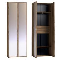 Шкаф для одежды 92 зеркало Детская Nature